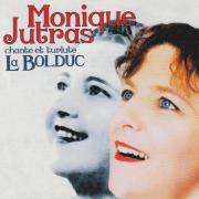 Monique Jutras chante et turlute la Bolduc