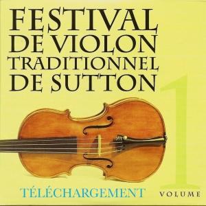Festival de violon traditionnel de Sutton